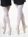 Ballerinas en pointe Photographic Print by Erik Isakson