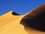 Dune in Sossusvlei Photographic Print by Frank Krahmer