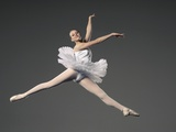 Ballet dancer Photographic Print by Erik Isakson