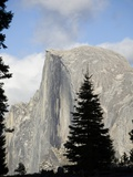 Half Dome in Yosemite National Park Photographic Print by Richard Nowitz