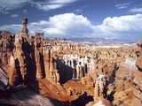 Bryce Canyon, Utah Photographic Print by Richard Broadwell