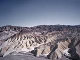 Zabriskie Point Reprodukcja zdjęcia autor C. Devan