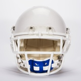 Football Helmet Photographic Print by  Beathan