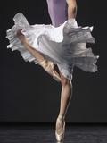 Ballerina Photographic Print by Erik Isakson