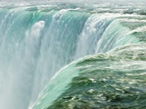 Horseshoe Falls at Niagara Falls Photographic Print by Mark A. Johnson