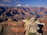 South Rim of Grand Canyon Photographic Print by James Randklev