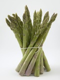 Bunch of Asparagus Photographic Print