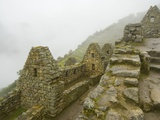 Machu Picchu Photographic Print by Bob Krist