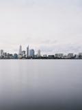 Skyline Fotodruck von Patrick Voigt