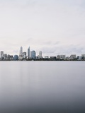 Skyline Photographic Print by Patrick Voigt