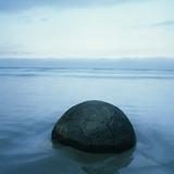 Moeraki Boulders Photographic Print by Micha Pawlitzki