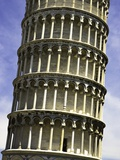 Leaning Tower of Pisa Photographic Print by Danny Lehman