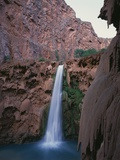 Mooney Falls Photographic Print by James Randklev