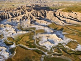 Erosion Patterns Photographic Print by David Jay Zimmerman