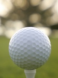 Golf Photographic Print by Steve Boyle