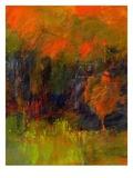 Sapling Giclee Print by Lou Wall