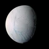 Enceladus Photographic Print