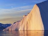 Iceberg in Disko Bay Photographic Print by Frank Krahmer