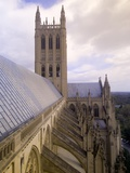 Washington National Cathedral Photographic Print by Blaine Harrington