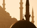 Two Mosques Photographie par Bruno Ehrs