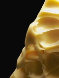 Swiss cheese Photographic Print by Beau Lark