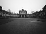 Zwinger Palace Photographic Print by Murat Taner