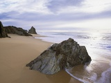 Beach at Mimosa Rocks National Park in Australia Photographic Print by Theo Allofs