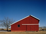 Farm House Photographic Print by Erica Shires