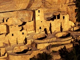 Mesa Verde National Park, Colorado Photographic Print by Richard Broadwell