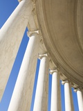 Columns Photographic Print by Paul Edmondson