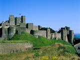 Dover Castle Photographic Print by Steve Vidler