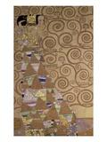 Expectation Giclee Print by Gustav Klimt