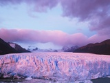 Perito Moreno Glacier at Sunrise Photographic Print by Theo Allofs
