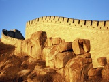 Great Wall Photographic Print by Li Shao Bai