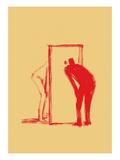 Curiosity Giclee Print by Jordi Elias