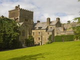 Buckland Abbey Photographic Print by Bob Krist
