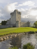 Ross Castle Photographic Print by Paul Thompson