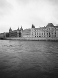 The Conciergerie Photographic Print by Murat Taner