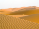 The Dunes of Erg Chebbi Photographic Print by Richard Nowitz