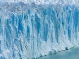 Perito Moreno Glacier Photographic Print by John Eastcott & Yva Momatiuk
