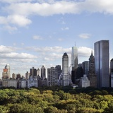 Skyline of New York City Photographic Print by JoSon 