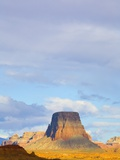 Tower Butte and Wild Horse Mesa Photographic Print by John Eastcott & Yva Momatiuk