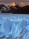 Moreno Glacier Photographic Print by Frank Krahmer