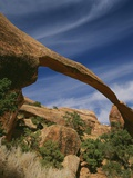 Landscape Arch Photographic Print by James Randklev