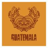 Guatemala Giclee Print