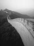 The Great Wall of China Photographic Print by George Hammerstein