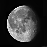 Lune Photographie