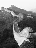 Great Wall of China Photographic Print by George Hammerstein