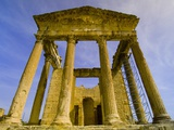 Ruins of Capitoline Temple Stampa fotografica di Blaine Harrington
