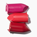 Stack of broken lipstick Photographic Print by Jack Miskell
